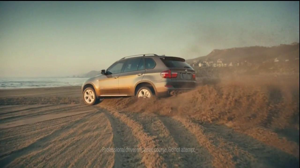 "Video Ad: BMW 5 Series Refuel reintroduces the ""Ultimate ..."