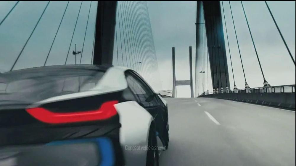 BMW drops