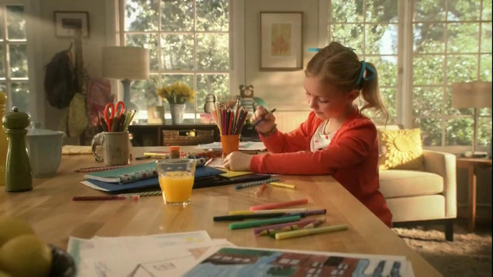 National Association Of Realtors TV Spot, 'Home Is Where You Belong' - Screenshot 1