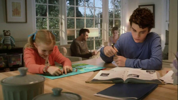 National Association Of Realtors TV Spot, 'Home Is Where You Belong' - Thumbnail 7