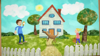 National Association Of Realtors TV Spot, 'Home Is Where You Belong' - Thumbnail 9