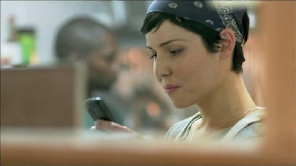 TracFone TV Spot For TracFone - Screenshot 3