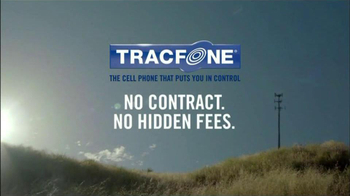 TracFone TV Spot For TracFone - Thumbnail 9