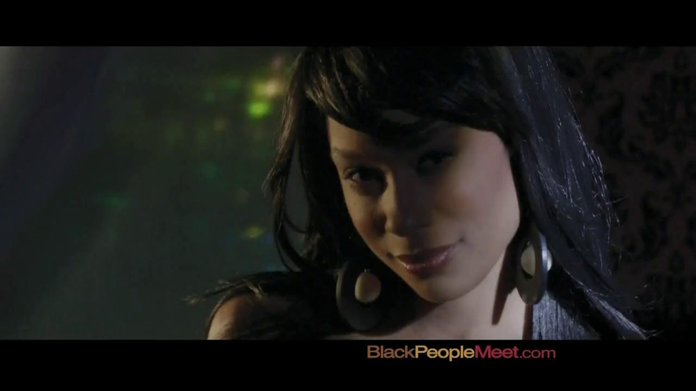 BlackPeopleMeet.com TV Spot, 'Interests' - Screenshot 1