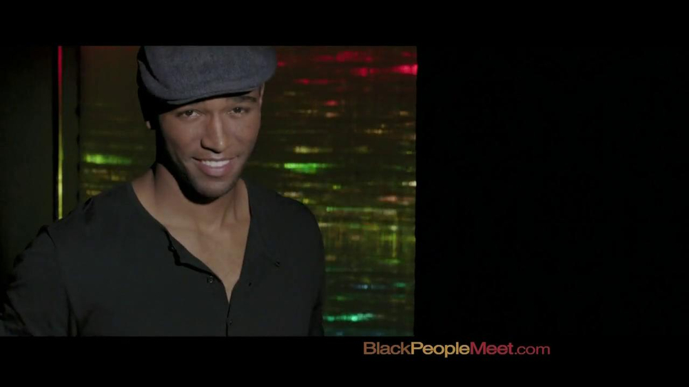 BlackPeopleMeet.com TV Spot, 'Interests' - Screenshot 10