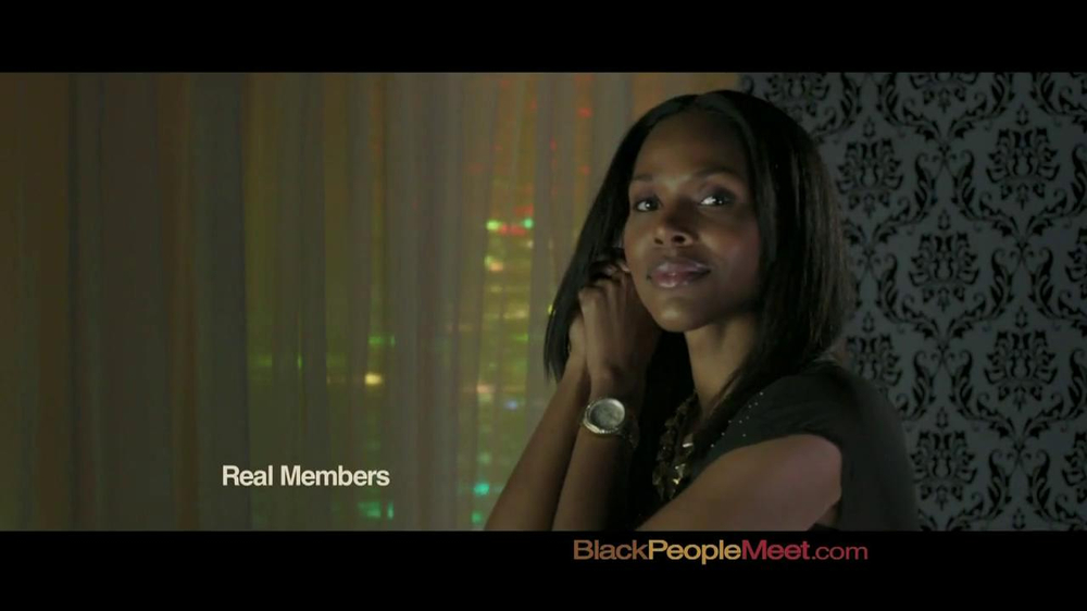 BlackPeopleMeet.com TV Spot, 'Interests' - Screenshot 2