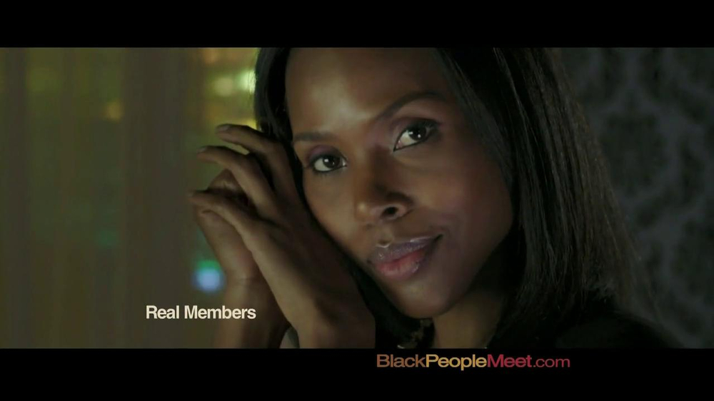 BlackPeopleMeet.com TV Spot, 'Interests' - Screenshot 3
