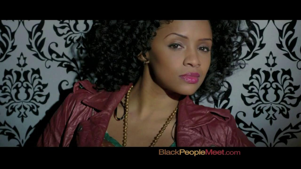BlackPeopleMeet.com TV Spot, 'Interests' - Screenshot 4