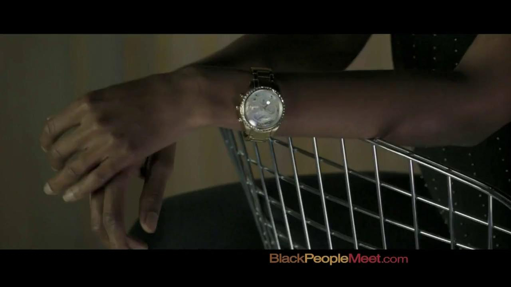BlackPeopleMeet.com TV Spot, 'Interests' - Screenshot 5