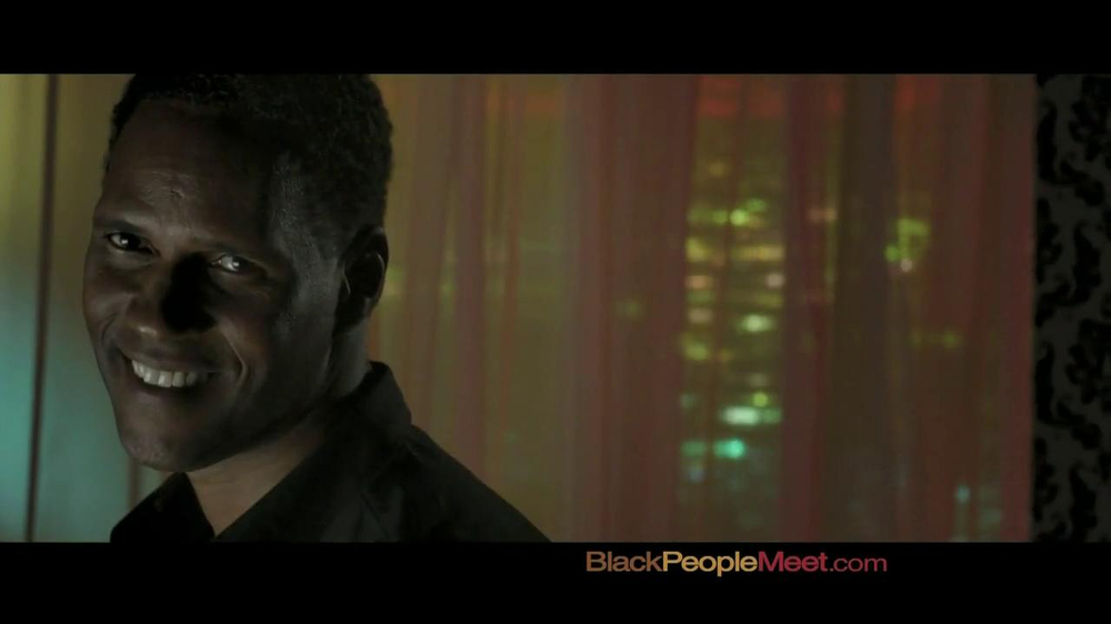 BlackPeopleMeet.com TV Spot, 'Interests' - Screenshot 7