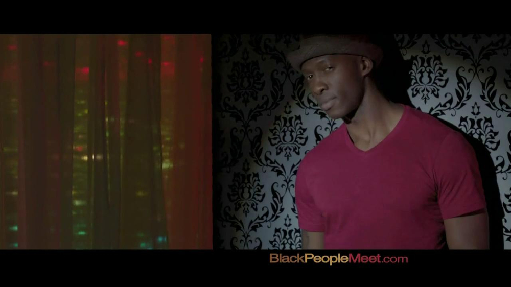 BlackPeopleMeet.com TV Spot, 'Interests' - Screenshot 9