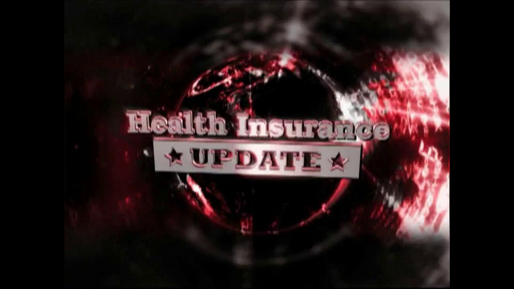Health Insurance Hotline TV Spot For Health Insurance Update - Screenshot 1
