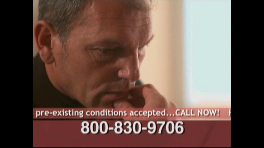 Health Insurance Hotline TV Spot For Health Insurance Update - Screenshot 4