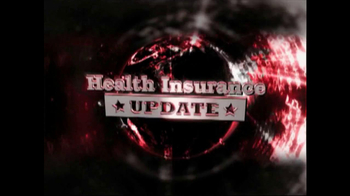 Health Insurance Hotline TV Spot For Health Insurance Update - Thumbnail 1