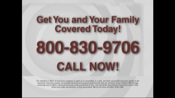 Health Insurance Hotline TV Spot For Health Insurance Update - Thumbnail 10