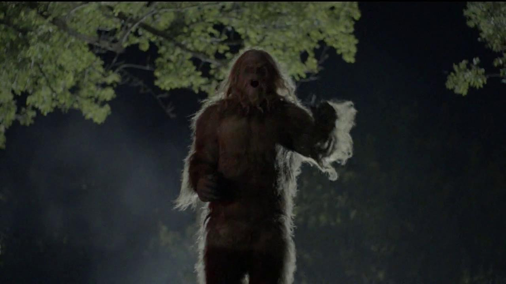 Jack Link's Beef Jerky TV Spot For Glo Sticks - Screenshot 3
