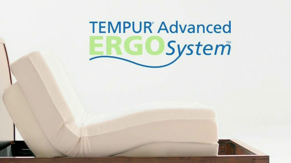 Tempur Pedic Tv Commercial For Ask Me Ispot Tv