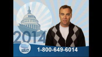 Listen Up America TV Spot, 'Health Insurance Helpline' - Thumbnail 3