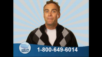 Listen Up America TV Spot, 'Health Insurance Helpline' - Thumbnail 5