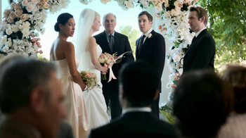 Xfinity Voice TV Spot, 'Wedding'