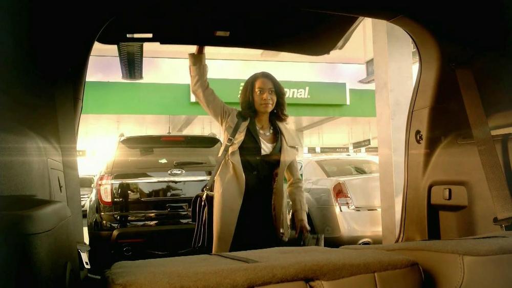 National Car Rental Tv Commercial Professionals Ispot Tv