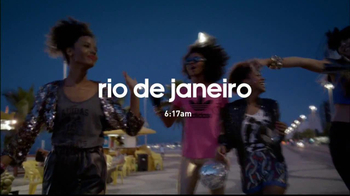 adidas TV Spot, 'Jetsetting' Featuring Nicki Minaj, Derrick Rose