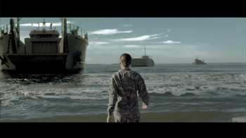 U.S. Army TV Spot For Where Can...