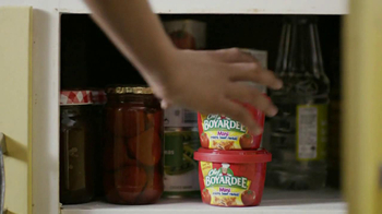 Chef Boyardee TV Spot For Mini Micro Beef Ravioli - Thumbnail 2