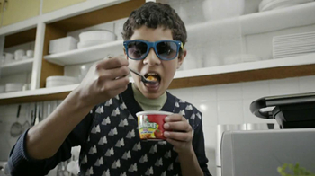 Chef Boyardee TV Spot For Mini Micro Beef Ravioli - Thumbnail 5