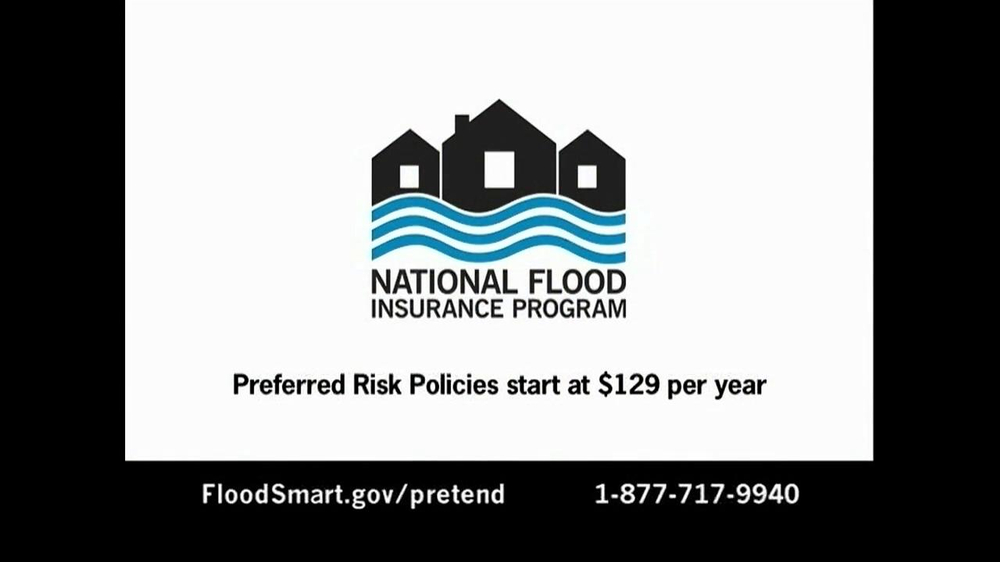 National Flood Insurance Program TV Spot - Screenshot 9