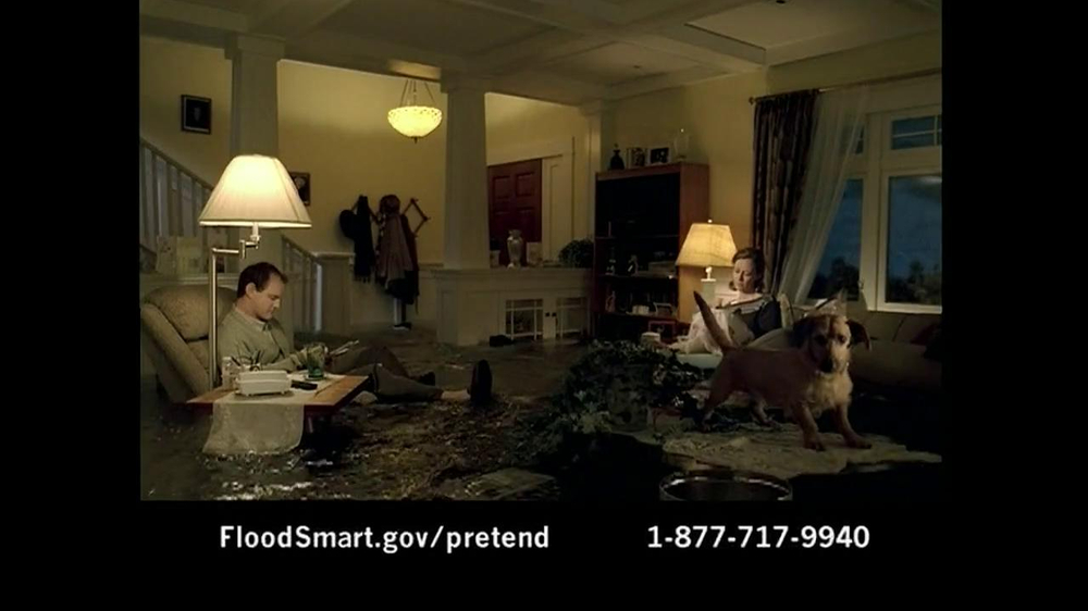 National Flood Insurance Program TV Spot - Screenshot 5