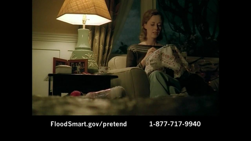National Flood Insurance Program TV Spot - Screenshot 6