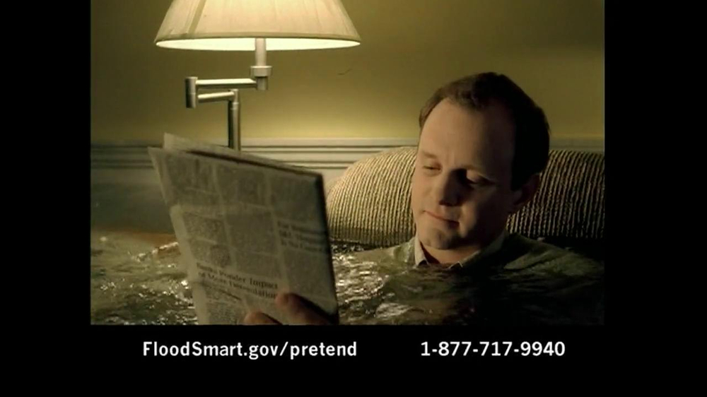 National Flood Insurance Program TV Spot - Screenshot 7