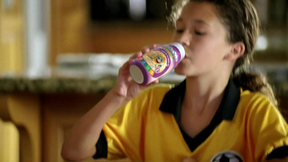 Pediasure TV Spot, 'Soccer Game' - Screenshot 1