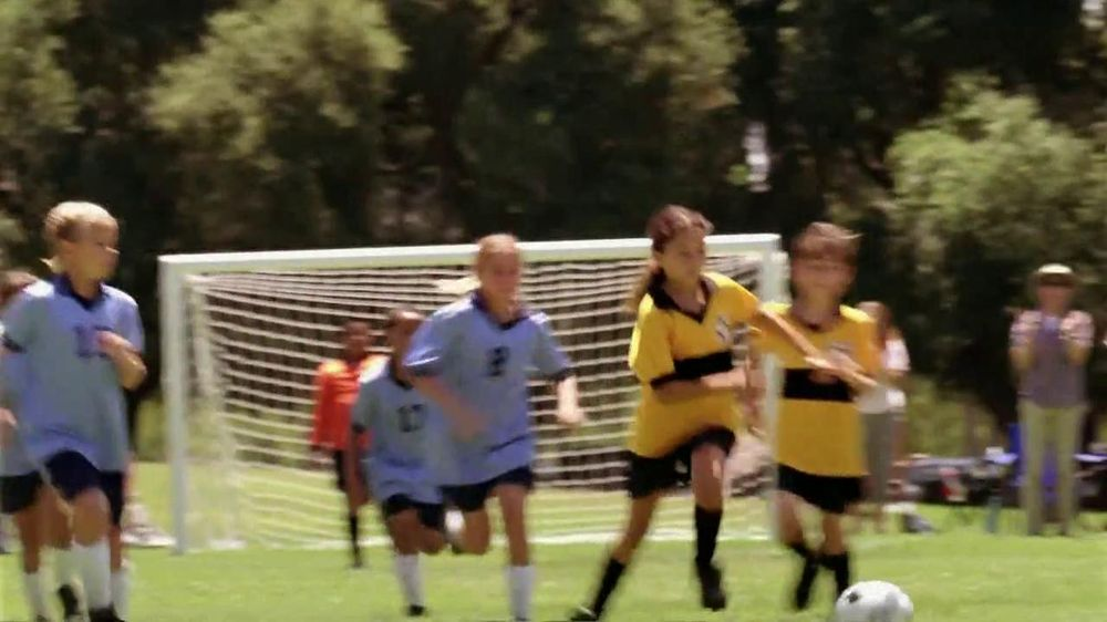 Pediasure TV Spot, 'Soccer Game' - Screenshot 4
