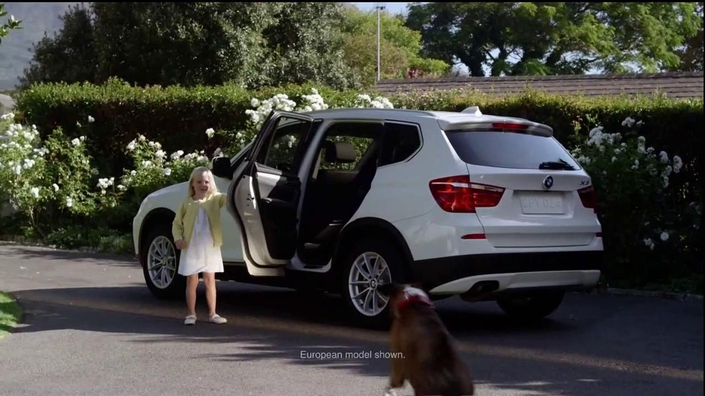 BMW TV Spot, 'Neutering' - Screenshot 3