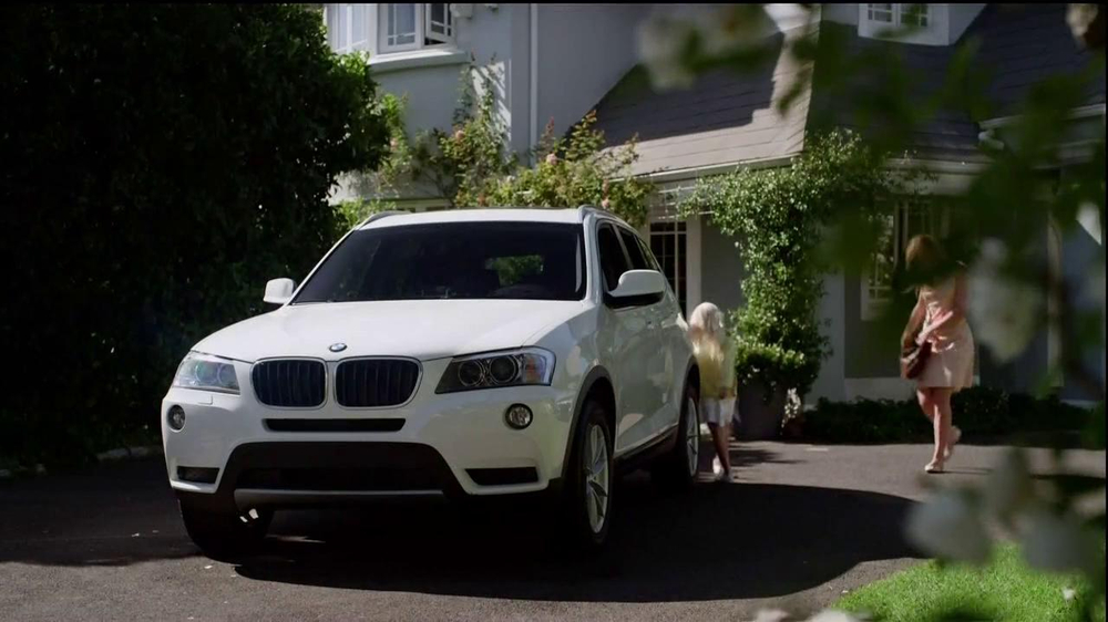 BMW TV Spot, 'Neutering' - Screenshot 4