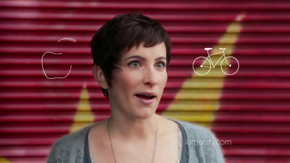 Lumosity TV Spot, 'Emily' - Screenshot 2