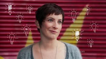Lumosity TV Spot, 'Emily' - Thumbnail 3