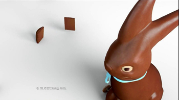 Krave TV Spot, 'Chocolate Bunny'