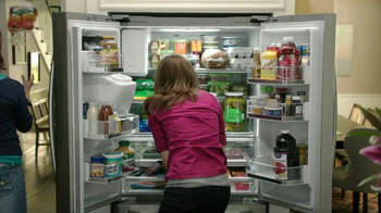 Samsung French Door Refrigerator TV Spot, Song by Peter Gabriel
