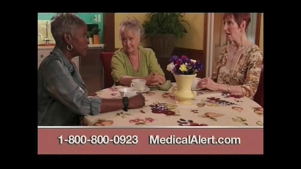 Medical Alert TV Spot For Medical Alert - Screenshot 7