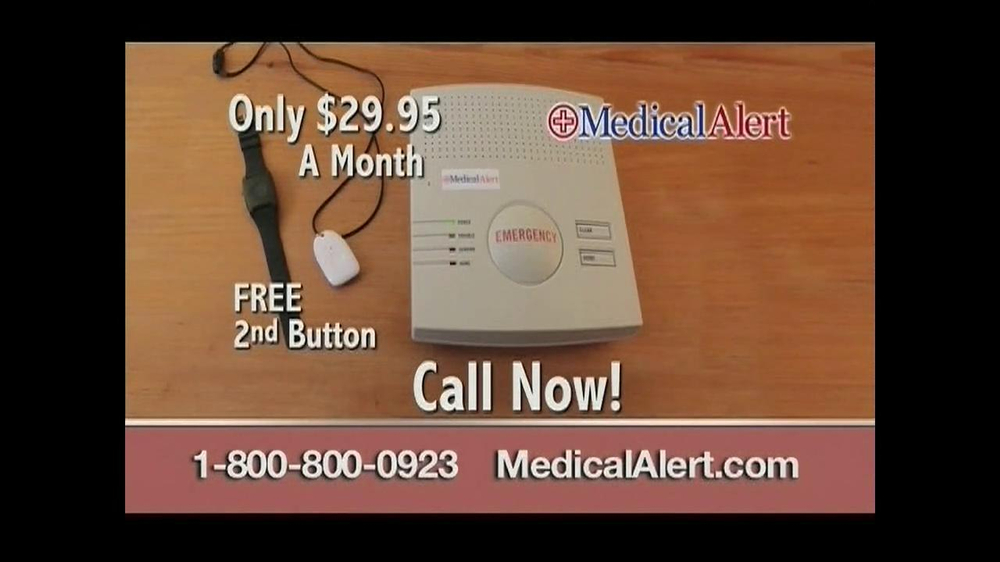 Medical Alert TV Spot For Medical Alert - Screenshot 8