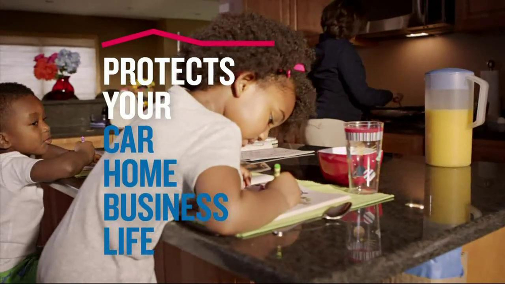 American Family Insurance TV Commercial, 'Dreams Don't ...