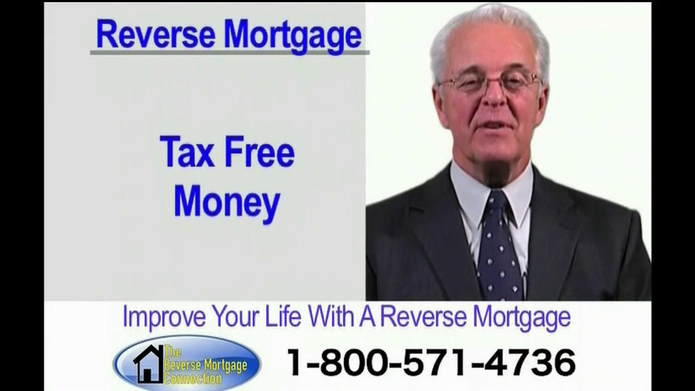 The Reverse Mortgage Connection TV Spot  - Screenshot 5