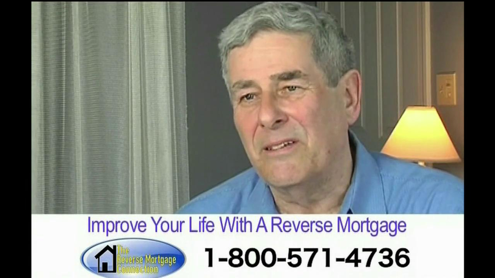 The Reverse Mortgage Connection TV Spot  - Screenshot 6