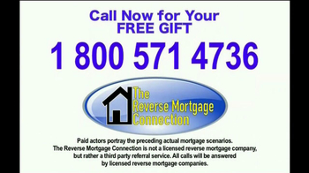 The Reverse Mortgage Connection TV Spot  - Thumbnail 10