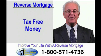 The Reverse Mortgage Connection TV Spot  - Thumbnail 5