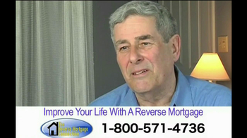 The Reverse Mortgage Connection TV Spot  - Thumbnail 6