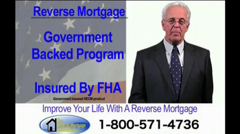 The Reverse Mortgage Connection TV Spot  - Thumbnail 8